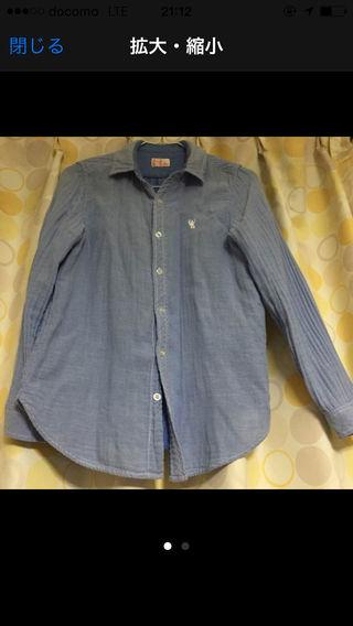 コーエンシャツ