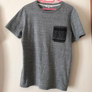 胸ポケット Tシャツ