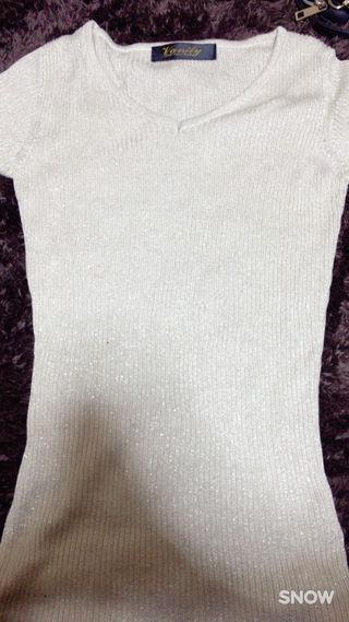vanityの半袖