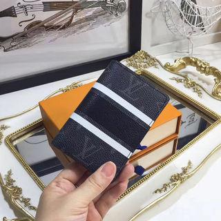 【送料無料】ルイヴィトン ポルトフォイユ カード入れ