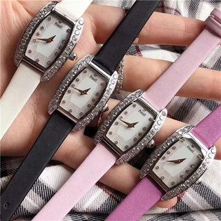 P.lAGETクオーツ ウオッチ腕時計