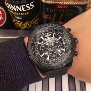 Breitlingブライトリング 逸品鋼腕時計 メンズ