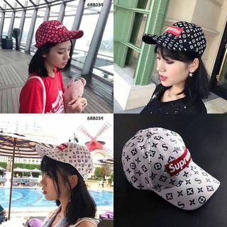 高品質新品シュプリーム帽子/シュプリームキャップ 男女兼用
