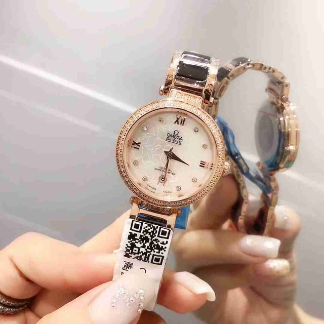OMEGA 腕時計 新品 大人気