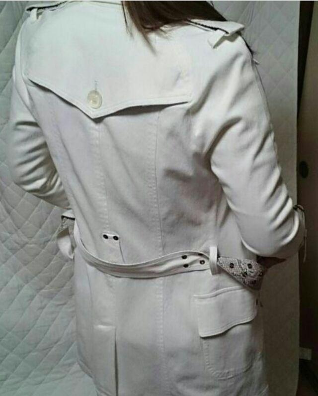 エゴイスト コート