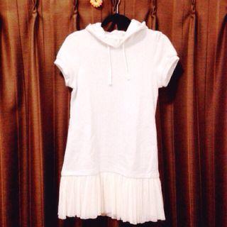 child woman の スカート