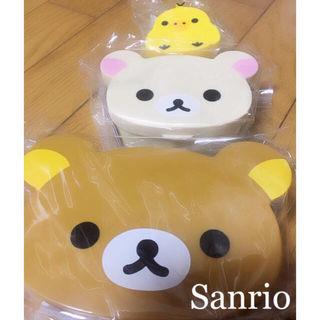 非売品Sanrio ほのぼのランチボックス
