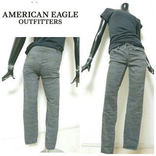 American eagle*カモフラパンツ