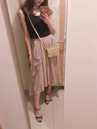 GRLスカート