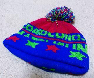 ココルル ニット帽