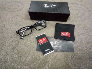 大人気Ray BanRB5017A 2000 メガメフレーム