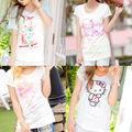 Hello Kitty Tシャツ 4枚