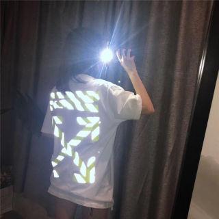 2019 off white 男女兼用tシャツ2着6800円
