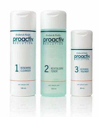 proactiv(プロアクティブ)