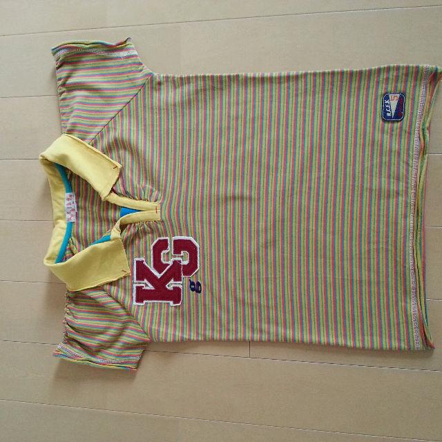 KUCHI-KOO クチクー 140cm 半袖 カットソー (WASK(ワスク) ) - フリマアプリ&サイトShoppies[ショッピーズ]
