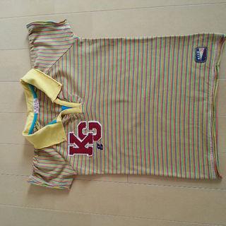 KUCHI-KOO クチクー 140cm 半袖 カットソー