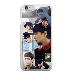 カンドンウォン iphoneケース