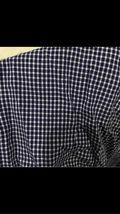 バンヤードストーム シワ加工シャツ