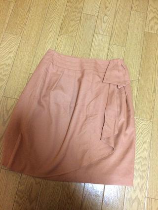 売り切りセール ミッシュマッシュ スカート
