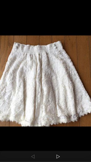 シークレットハニー スカート
