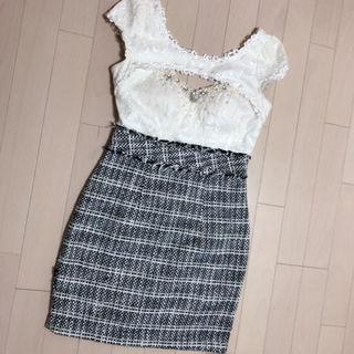 andyドレス