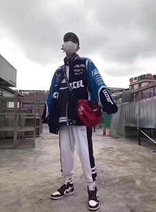 championカジュアルパンツ パンツ