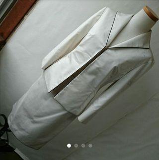 UNTITLED スーツ セットアップ スカート