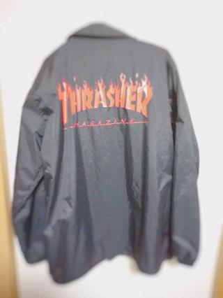 THRASHER  ジャケット