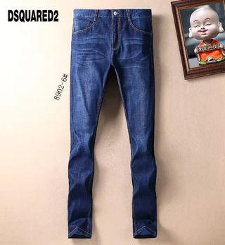 Dsquared2 デニム パンツ 大幅値下 -12