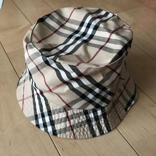 リバーシブル帽子