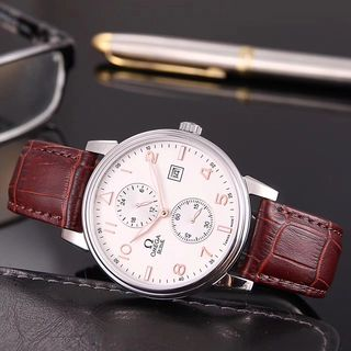 【高品質】 OMEGA 大人気 自動巻き 腕時計