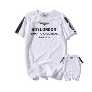 BOY LONDONTシャツ/新入荷/高品質/男女兼用/01