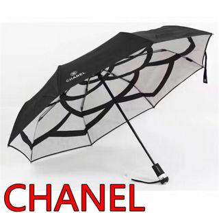超可愛い 晴雨兼用傘 UVカット 傘 付属品付 a49