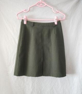 ボックススカート