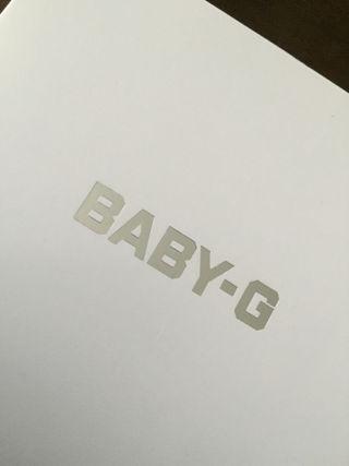 baby-G 腕時計
