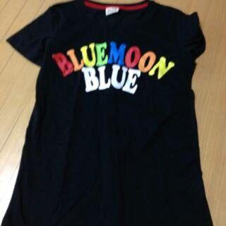 bluemoonblue Tシャツ