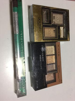 化粧品Set