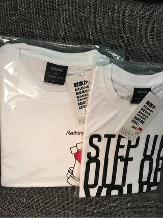 NUMBER NINE コラボTシャツ