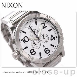 ニクソン 51-30 メンズ腕時計 A083-100