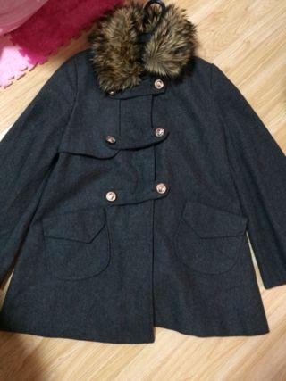 兵隊さんコート