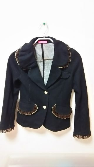 RONIのジャケットML