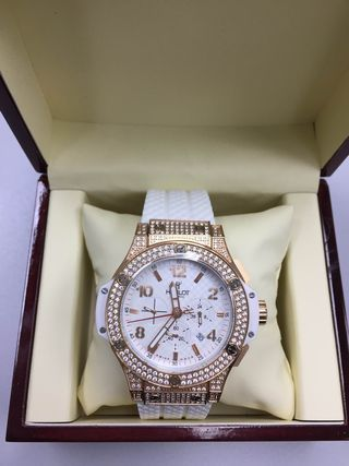 ウブロ ビッグバン 腕時計 クオーツ 国内発送 人気