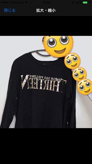 サーティンTシャツ