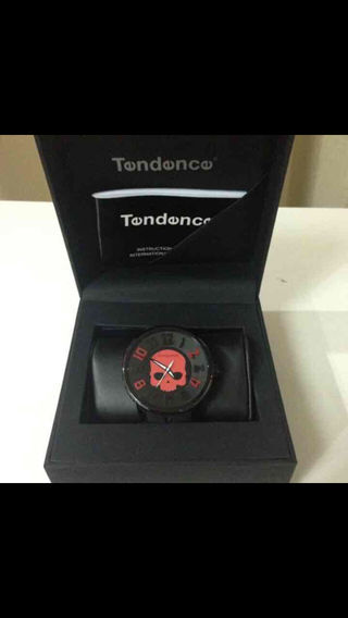 テンデンス ハイドロゲン 腕時計