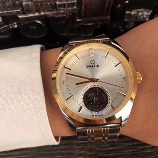 国内発送 OMEGA大人気 自動巻き 腕時計