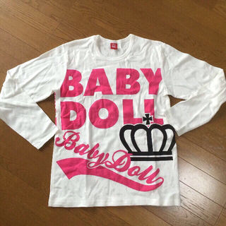 BABY DOLL  Tシャツ値下げ