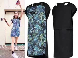 可愛い 最新傑作 モデル愛用 ドレス