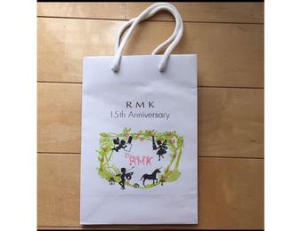 (送料無料)RKMショップ紙袋