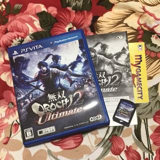 無双OROCHI2 UltimatePSvitaゲーム