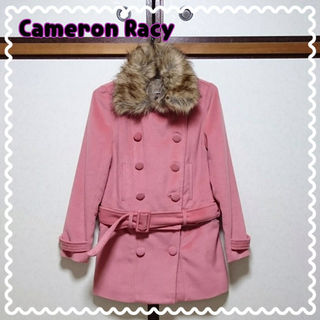 Cameron Racy2wayコート